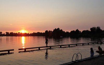 Verbetering kwaliteit zwemwater Noord-Holland
